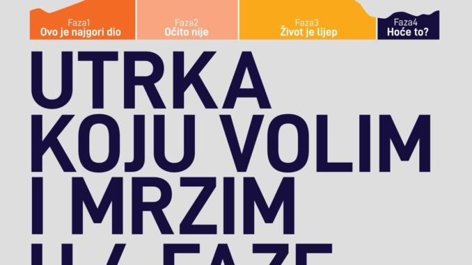 22. Jaskanski polumaraton, Memorijal Predrag Bošnjak