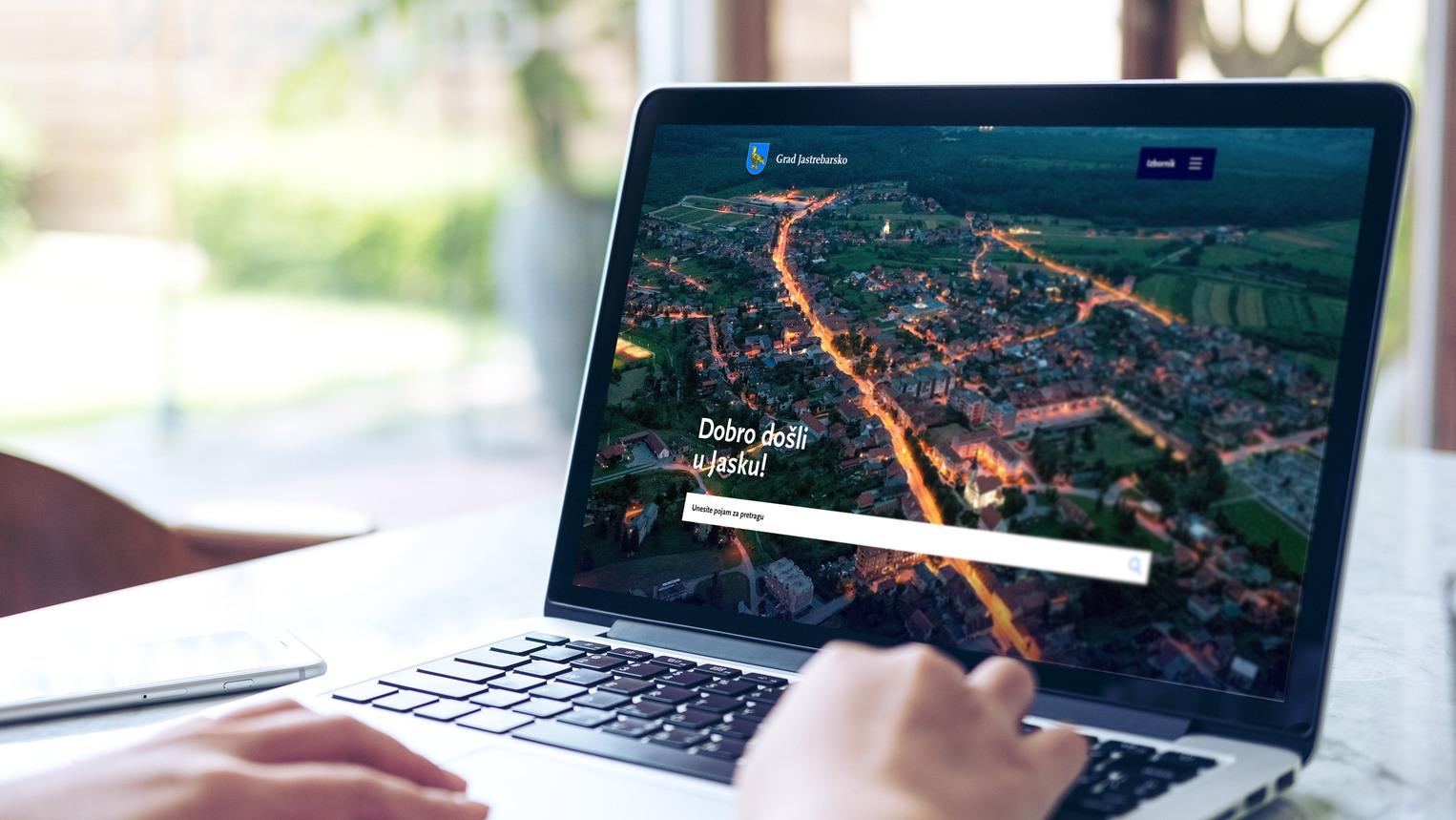 Dobrodošli na nove internet stranice Grada Jastrebarskog!