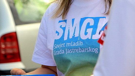 Imaš ideju? Zagovaraj prava i interese mladih Grada Jastrebarskog!