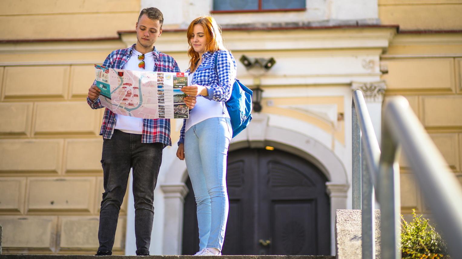 Info turisti