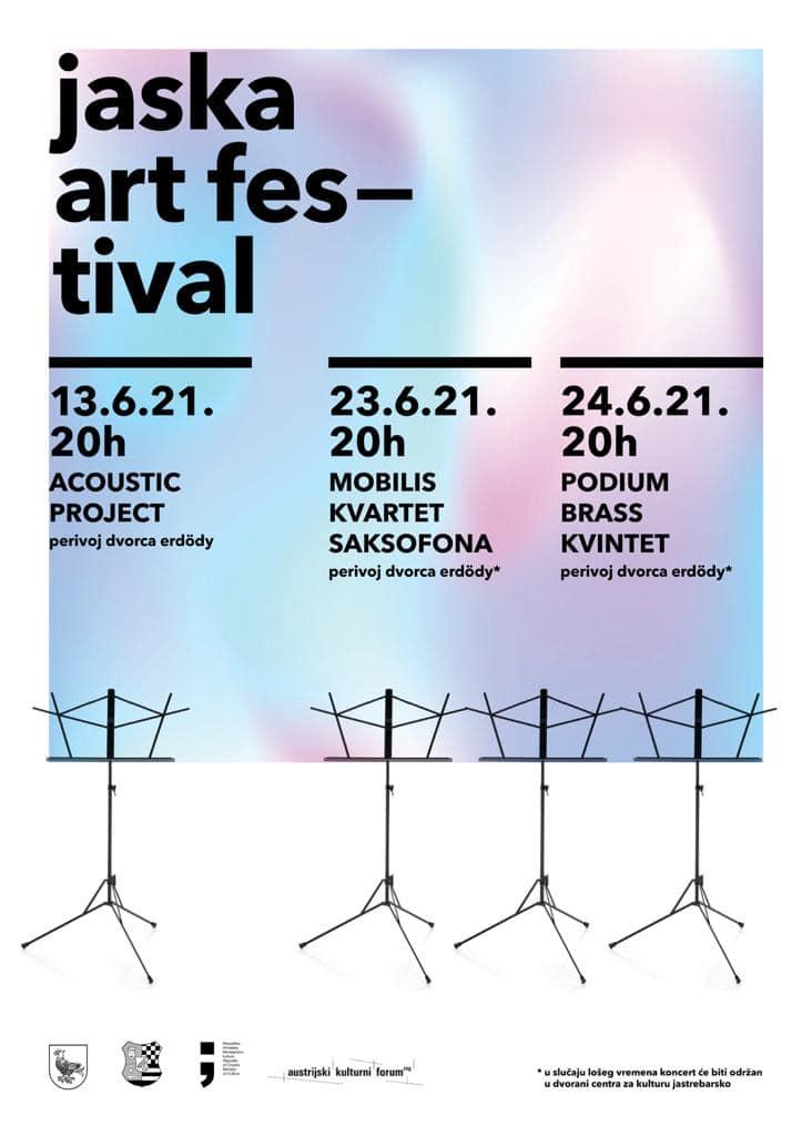 Jaska art festival