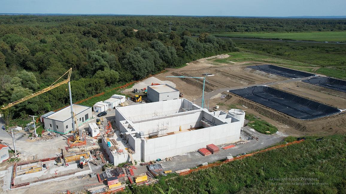 Jastrebarsko: Najvećom investicijom u povijesti Jaske očuvat će se pitka voda