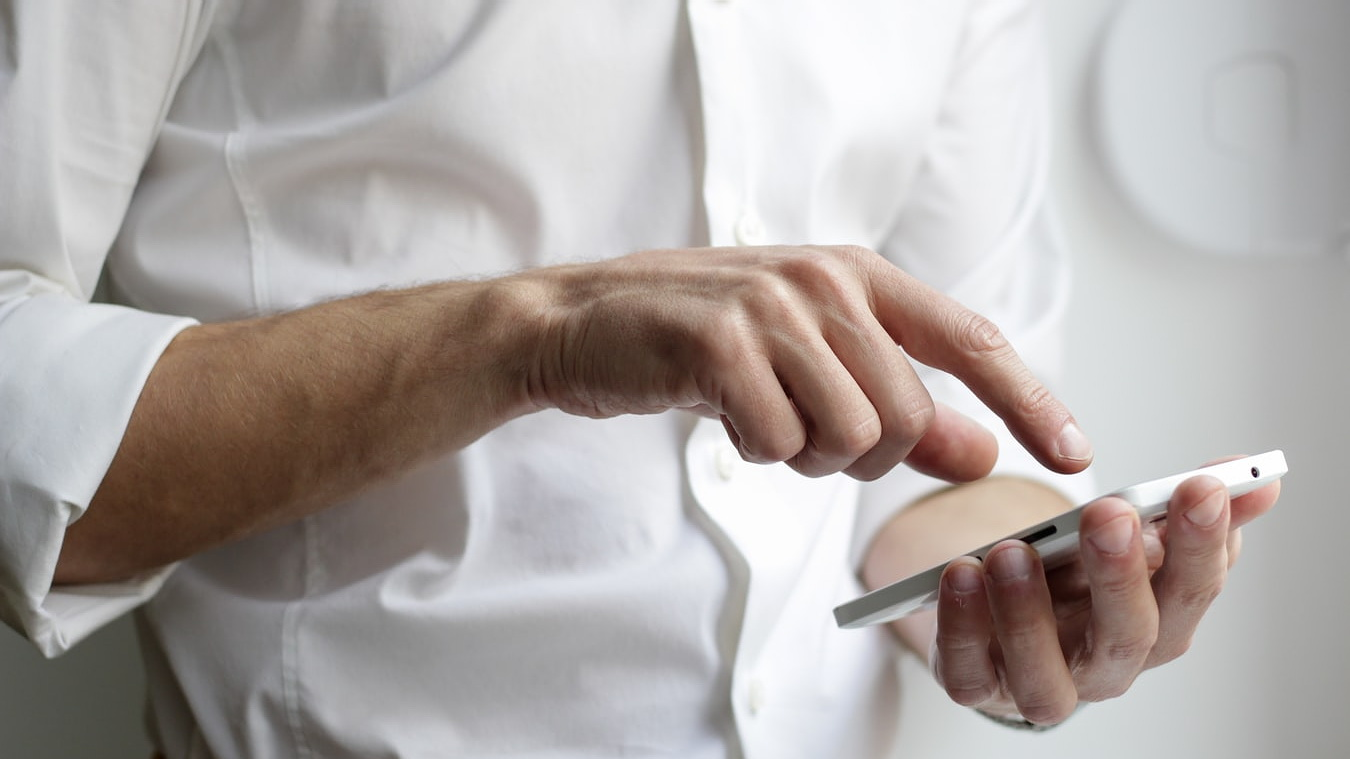 Mobilne aplikacije
