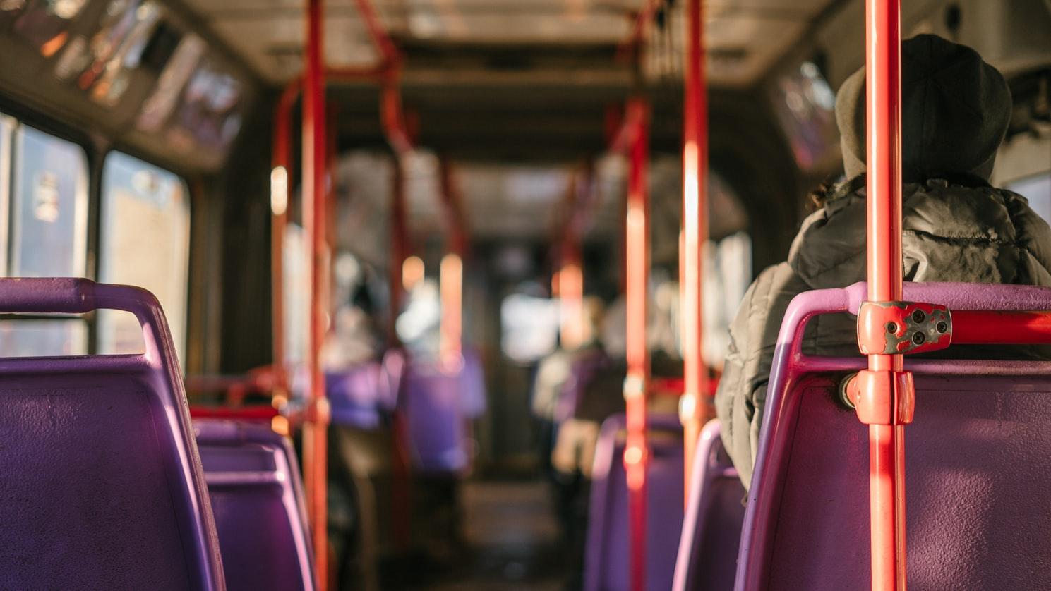 Novi vozni red autobusa
