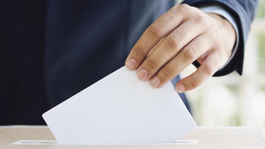 Objavljene pravovaljane kandidacijske liste