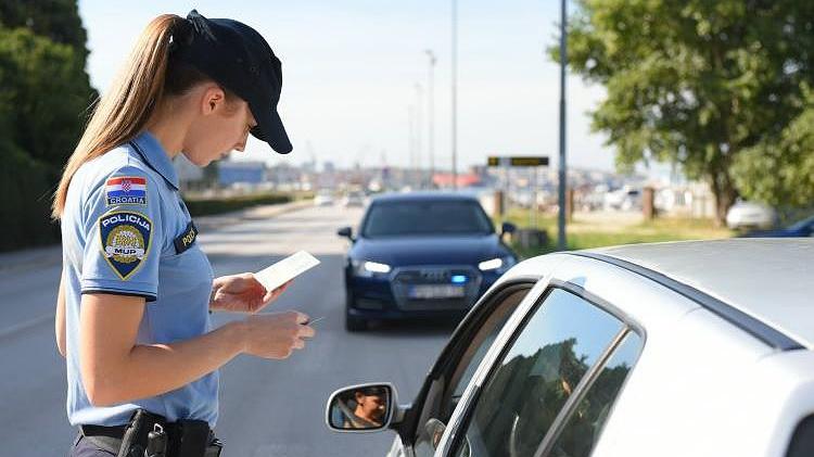 Policija Jastrebarsko - dnevni izvještaj