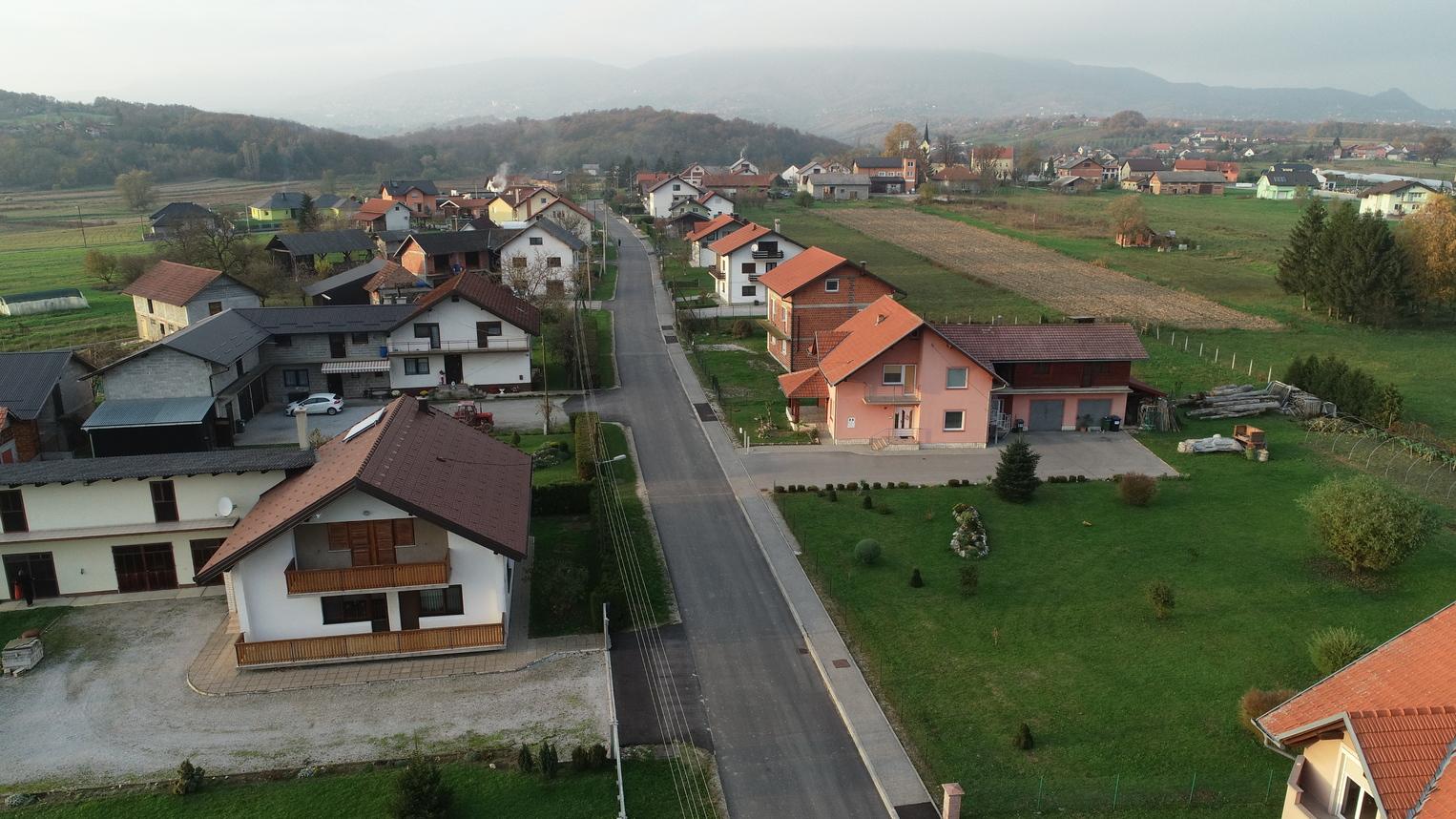 Prigradska naselja