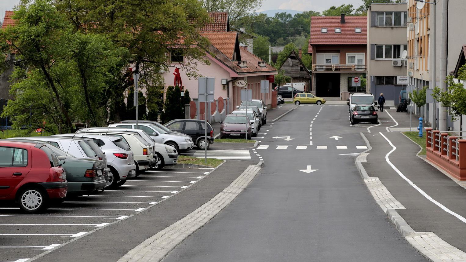 Ulice u gradu