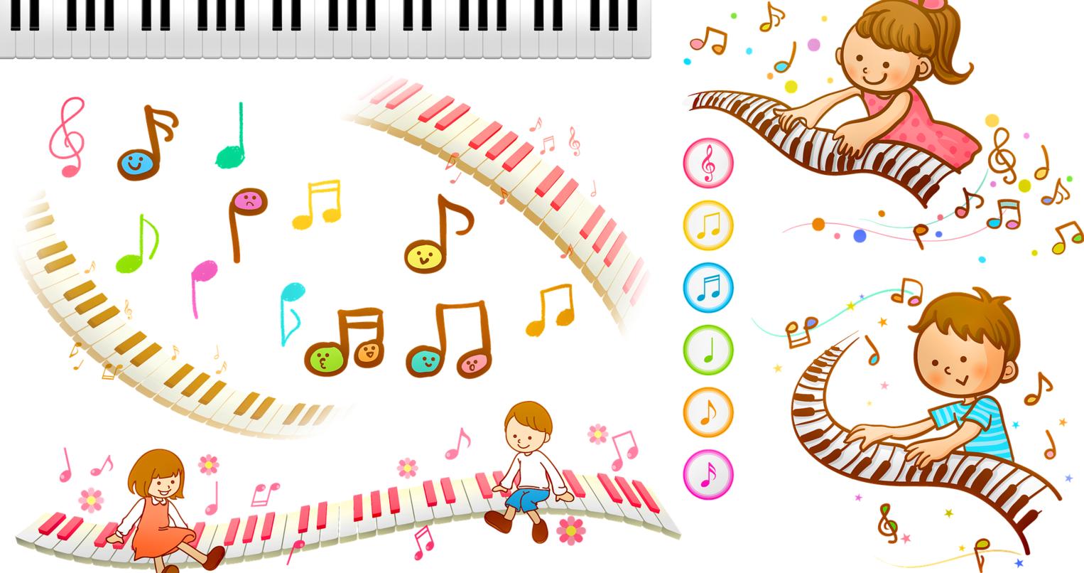 Upišite djecu u glazbenu igraonicu